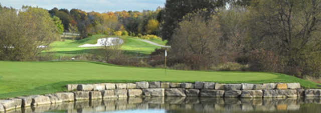 Rebel Creek GC