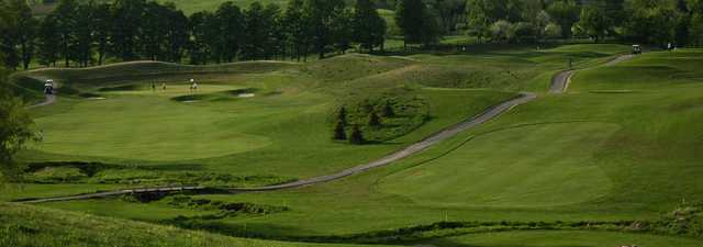 Tangle Creek GCC