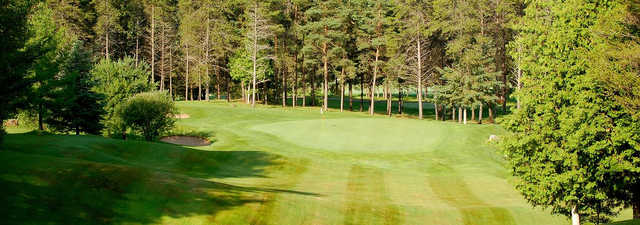 Black Diamond GC: #17