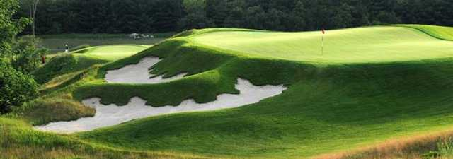 Club at Bond Head - North: #7
