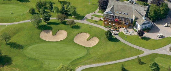 millcroft golf club in burlington. Black Bedroom Furniture Sets. Home Design Ideas