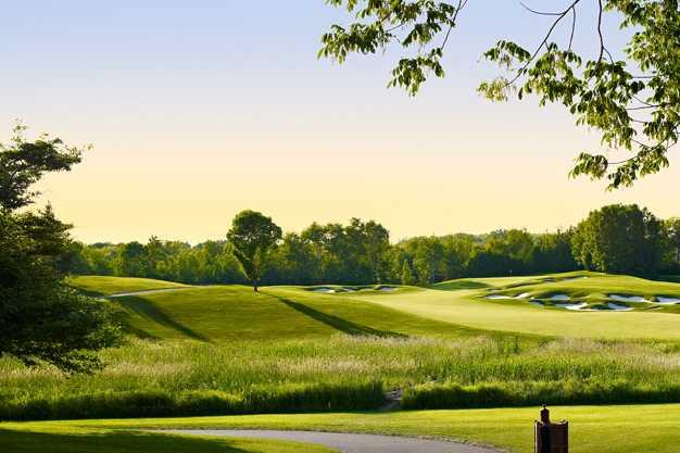 Granite Golf Club Uxbridge Ontario Golf Course