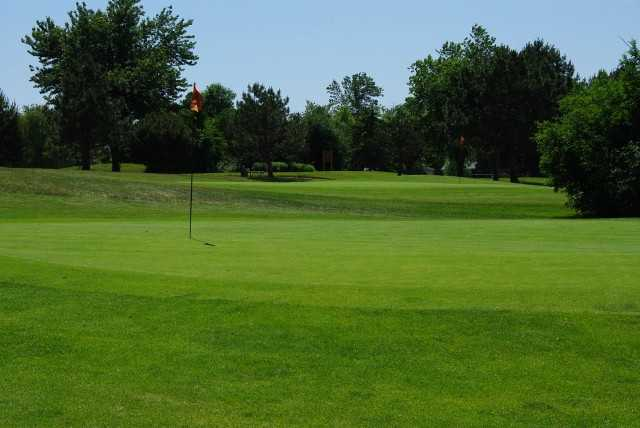Fort Erie Golf Club In Fort Erie