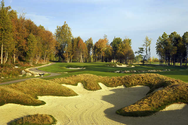 The Golf Club At Lora Bay In Thornbury