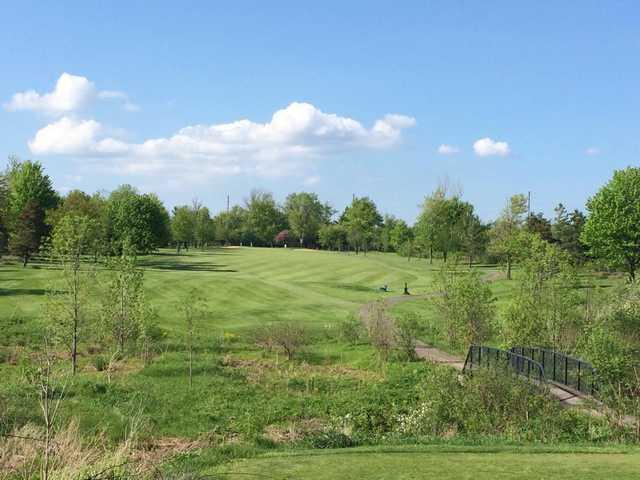 16++ Bridgewater golf course fort erie information