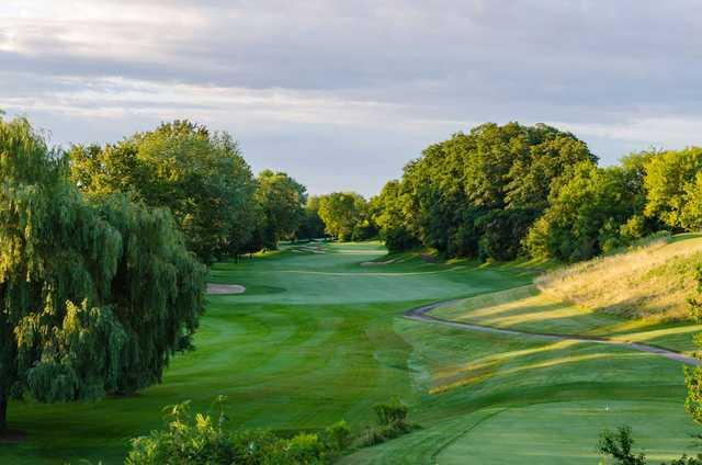 Columbus Golf & Country Club in Oshawa