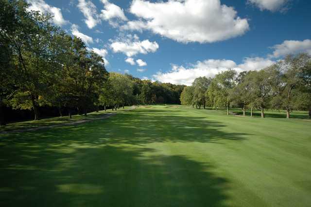 Glendale Golf Amp Country Club In Hamilton