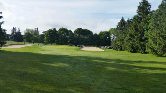 Green Fees - Valleymede Columbus Golf Course