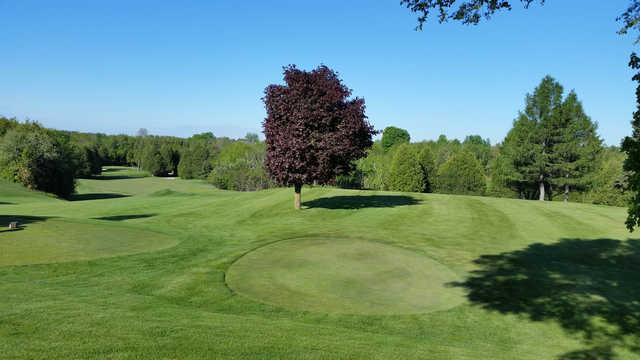 Home - Oshawa Airport Golf Club