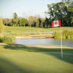 Beechwood Golf
