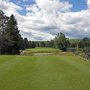 Beaverbrook GC: #5