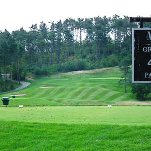 Mill Run GC - Championship Grind: #4