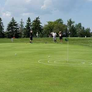 Riverview G & CC: practice area