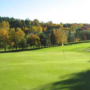 Calabogie Highlands GC - Championship: #17