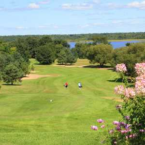 Calabogie Highlands Golf Club - Lakeview: #6