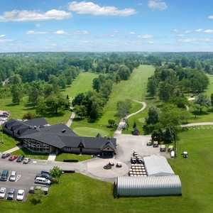 Willodell GC of Niagara: Clubhouse