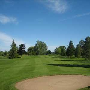Goderich Sunset GC - 18-hole: #13