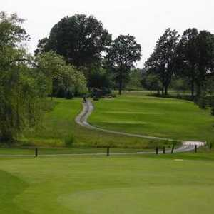 Rolling Meadows GCC