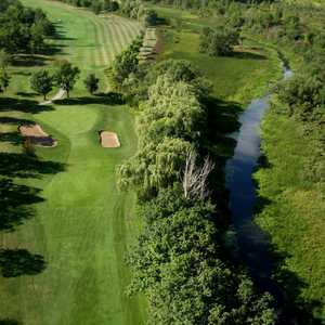 Willodell GC of Niagara: #3
