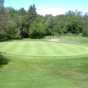 Lyndebrook GC: #4