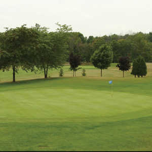 Forest Golf and Country Hotel: #18