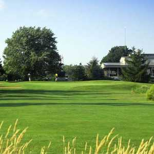 Scenic Woods GCC: Clubhouse