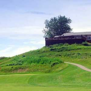 Brant Valley GC: Clubhouse