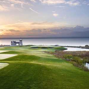 Cobble Beach Golf Links: #17