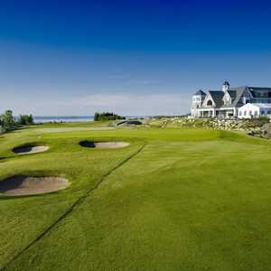 Cobble Beach Golf Links