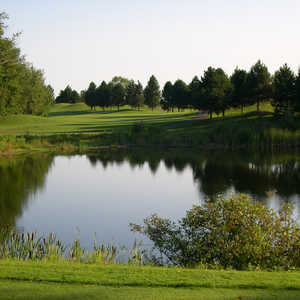 Glen Eagle GC