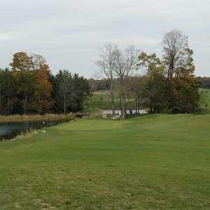 Woodlands Links GC