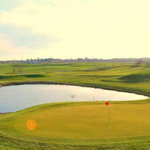 Waterloo Golf Academy