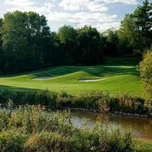 Lionhead G&CC - Green from the Legends Course