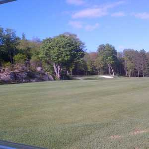 North Granite Ridge GC