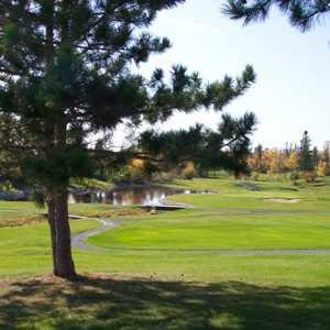 Kenora Golf & Country Club