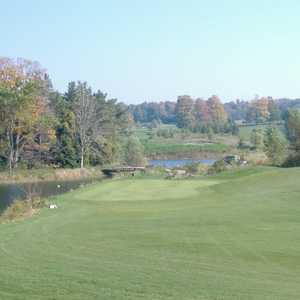 Woodlands Links GC: #10