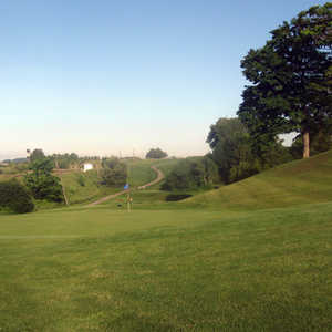 Port Hope GCC: #12