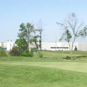 Centennial Park Golf Centre