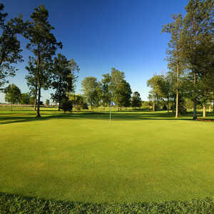 Cardinal GC - Kettle Creek: #5