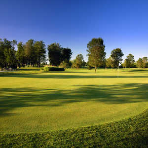 Cardinal GC - Kettle Creek: #18