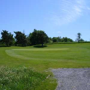 Glen Lawrence GC