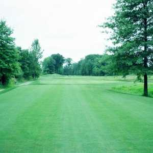 Grassy Brook GC: #4