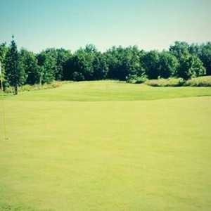 Woodview Golf: #9