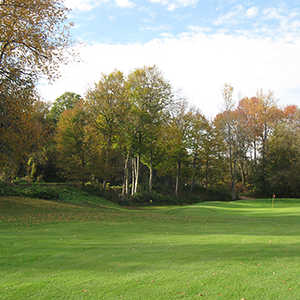 Ash Brook GC