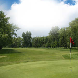 Rochester Place GC
