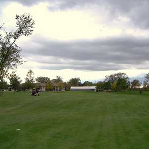 Oaklands GC: #18