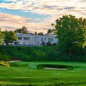Bowmanville Golf & Country Club - Just East Of Oshawa, ON