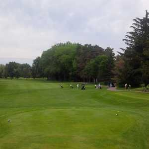 Peterborough GCC