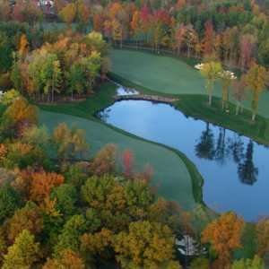 Thundering Waters GC: #18, #9