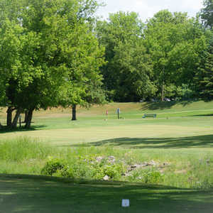 Frankford GC: #1